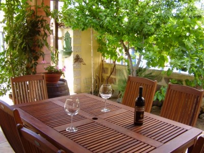 Holiday home Casa Vacanze Bosamarina