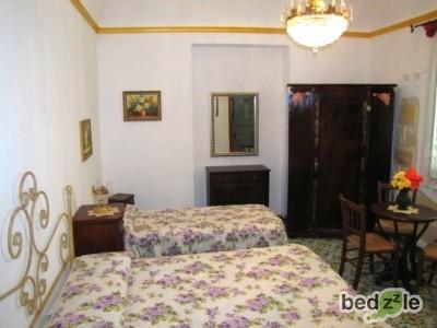 Camera da letto 106
