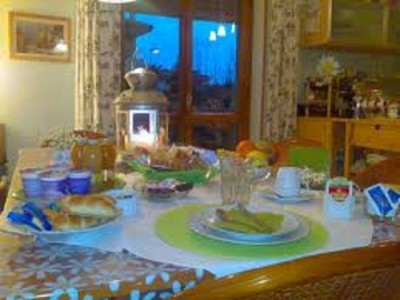 Bed and Breakfast Tony e Patrizia Roma