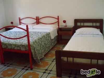 Camera da letto n.1