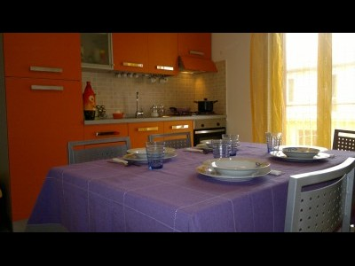 Holiday home CaseVenuti