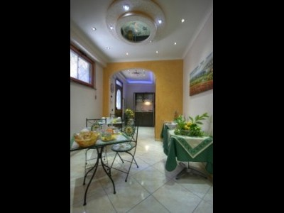 Bed and Breakfast IL Pavone