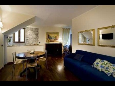 Bed and Breakfast Case brizi assisi Suite