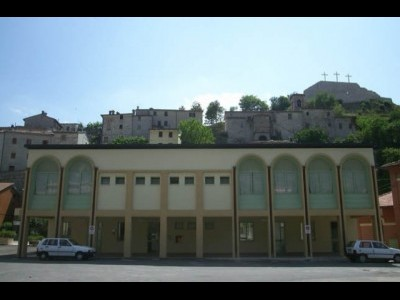 Hostel San Giovanni Battista
