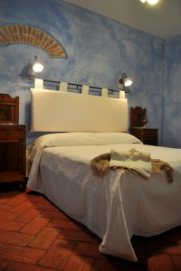Bed and Breakfast La mia Isola
