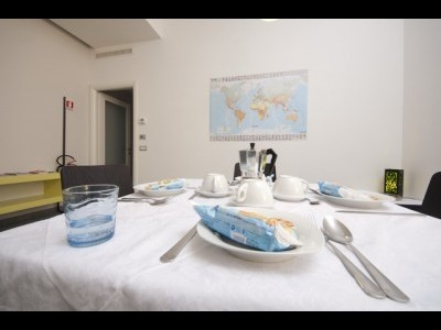 Bed and Breakfast Domus Rachele