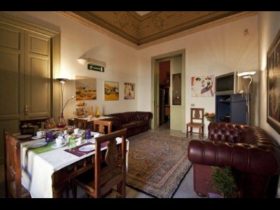 Bed and Breakfast Cavour il Conte Camillo
