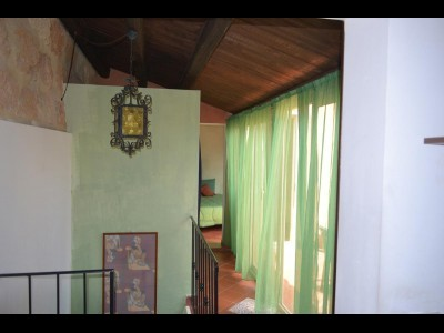 Room rental Appartamenti Olivuzza
