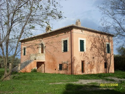 Bed and Breakfast Casale Borga