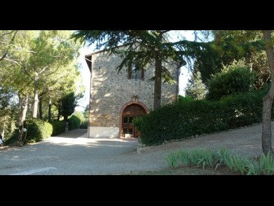 Bed and Breakfast Antico Podere il Bugnolo
