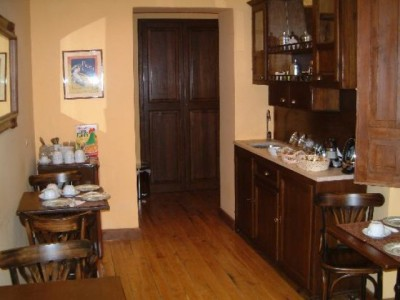 Bed and Breakfast Domus Cinthia