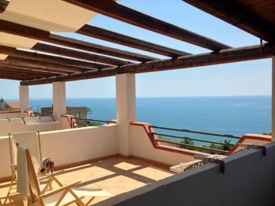 Bed and Breakfast Mediterraneo Mare e Sole