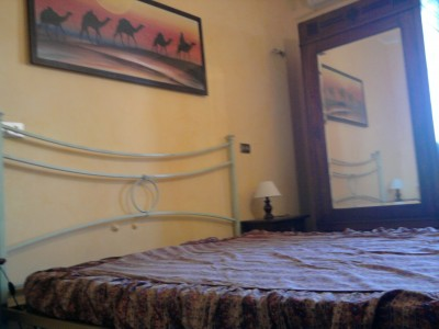 Room rental Camere magiche