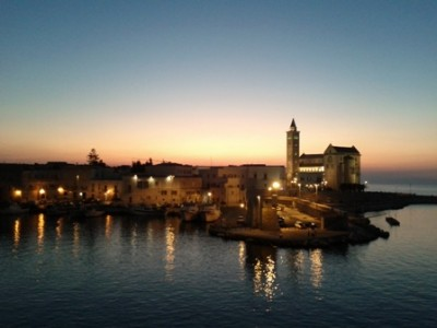 Bed and Breakfast Il Frutteto Trani