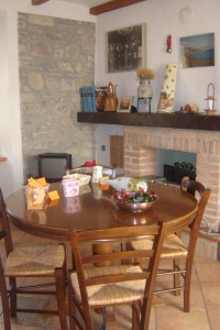 Bed and Breakfast Camere Val Curone