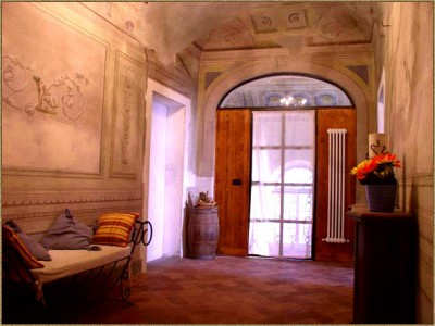 Bed and Breakfast Antica Toscana