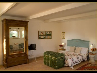 Bed and Breakfast il bruco b&b