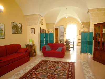 Holiday home Corte Pizziniaco