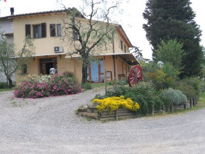 Farm holidays Il Paretaio