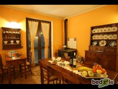 Bed and breakfast cuneo bed and breakfast sul bric - Corsi cucina cuneo ...