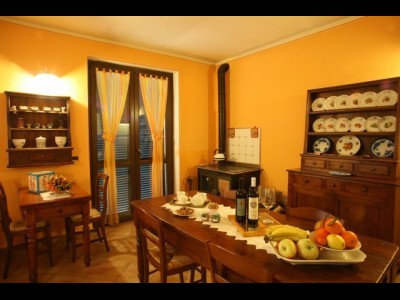 Bed and Breakfast Sul bric