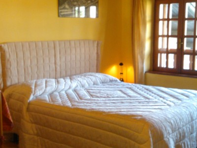 Bed and Breakfast B&B villa Luisa