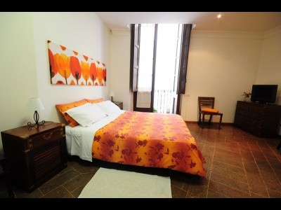 Bed and Breakfast RoseRosse