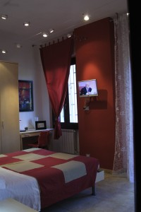 Bed and Breakfast B&B Sotto il cielo di Roma