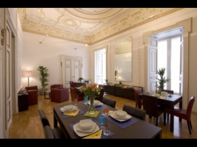 Chambres d hotes Spaccanapoli Comfort Suites