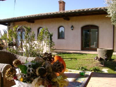 Bed and Breakfast La Paloma b&b di Charme