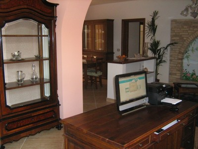 Bed and Breakfast Casa Cavour