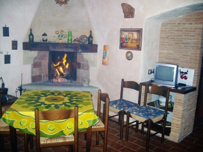 Bed and Breakfast CasaCellere