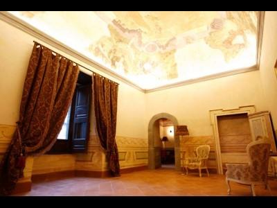 Bauernhof Castello di Limatola