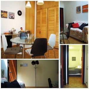 Apartamento ViaGessiUno
