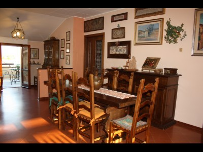 Bed and Breakfast B&B Brufani Ildegarda