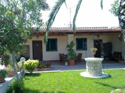 Bed and Breakfast Casale Delle Margherite