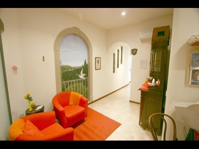 Room rental Affittacamere casa Billi