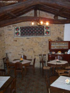 Bed and Breakfast Sa Dom'e Forru