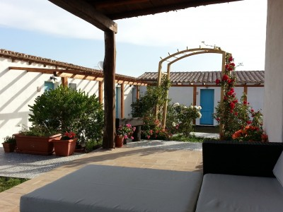 Bed and Breakfast BB Sa corti de sa perda