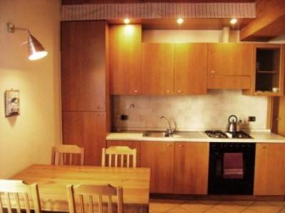 Appartement Casa Andrea