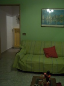 Apartamento de Ferias Casa d'epoca soleggiata e indipendente