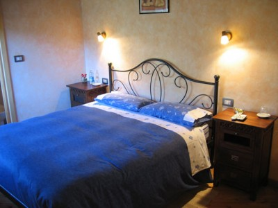 Bed and Breakfast B&B da Giua'