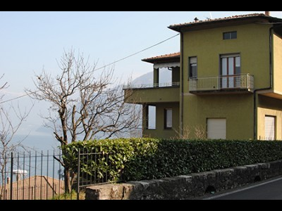 Bed and Breakfast Sosta Sul Lago