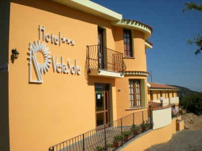 Hotel Hotel Velasole