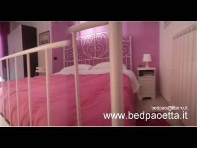 Bed and Breakfast Bed & Breakfast Pao