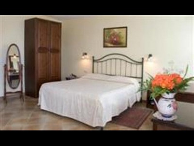 Bed and Breakfast Relais Villa Caprile