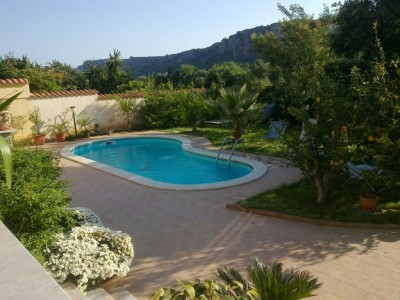 Bed and Breakfast Villetta delle more