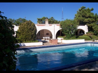 Ferienwohnung Villa Fraula