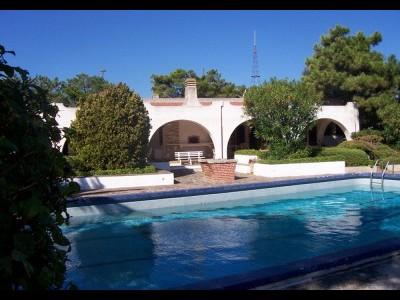 Casa vacanza Villa Fraula