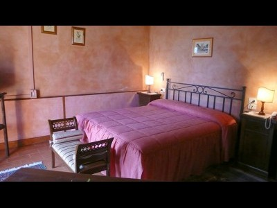 Bed and Breakfast Podere Lamaccia
